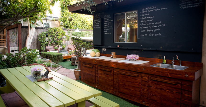 Outdoor Countertop and Chalkwall-Ryan-Benoit-Design-2013-RMB_6352-2
