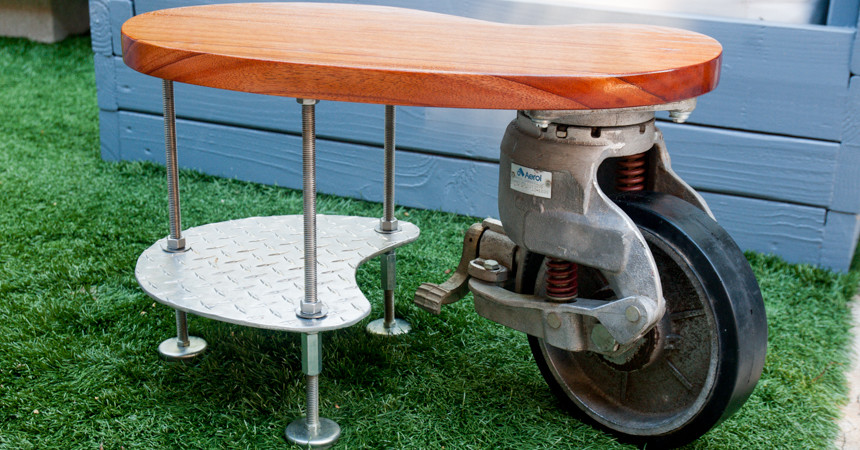 Industrial-Caster-Side-Table-Ryan-Benoit-Design-2013-_RMB3982