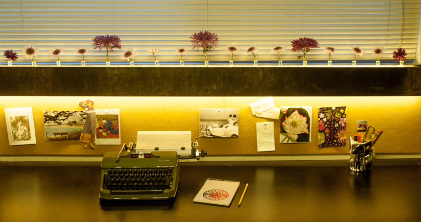LED Test Tube Window Planter. Ryan Benoit Design, 2013